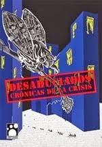 LA ESQUINA: INCLUIDO EN DESAHUCIADOS: CRÓNICAS DE LA CRISIS
