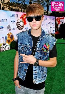 Cute Justin Bieber