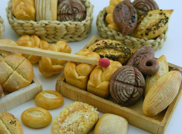 Italian Bread,Shay Aaron, 5 stars
