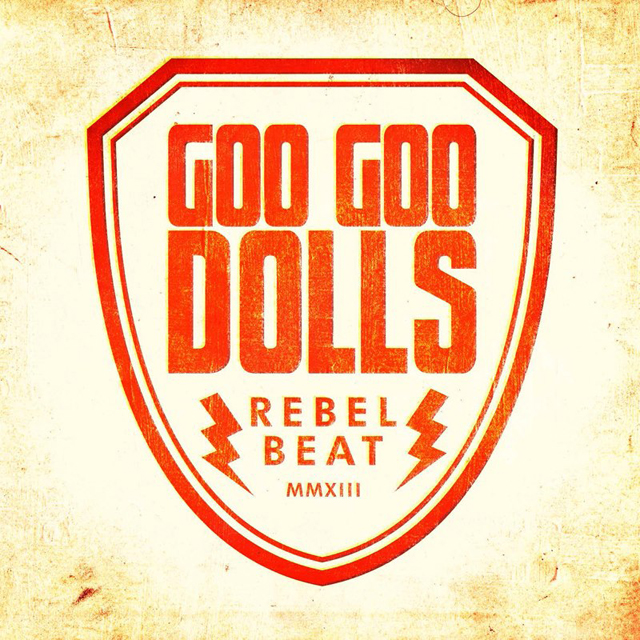 Cover The Goo Goo Dolls - Rebel Beat
