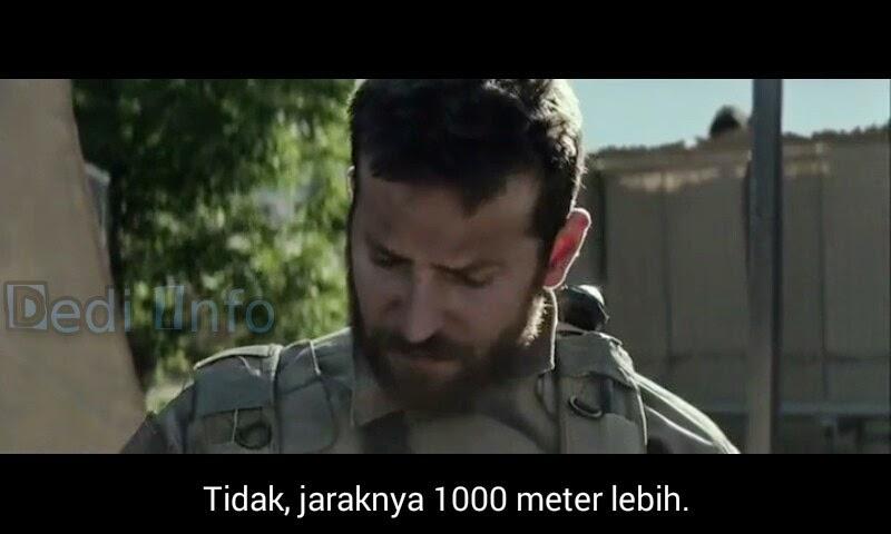 Menampilkan Subtitle di HP Android