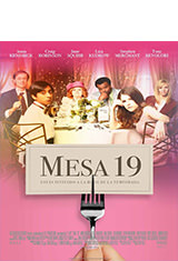 Mesa 19 (2017) BDRip 1080p Latino AC3 5.1 / ingles DTS 5.1