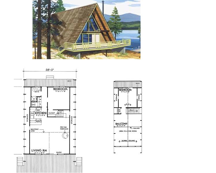 Dise os de casas planos gratis dise o a dos agua for Diseno planos 3d online gratis