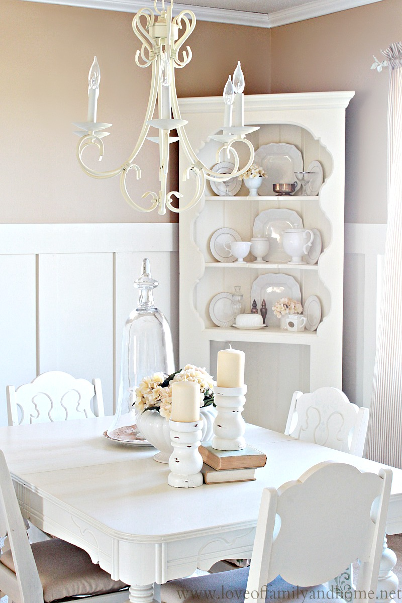 Board   Batten Dining Room Makeover. Board   Batten Dining Room Makeover   Love of Family   Home