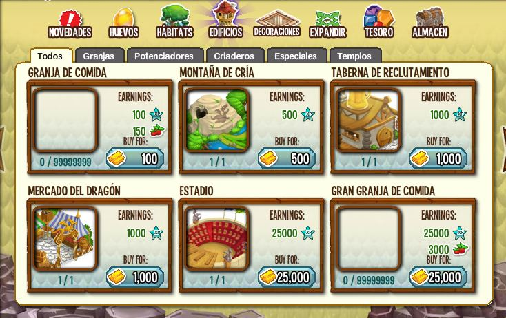 tags cheat para el dragon city comida hack dragon city