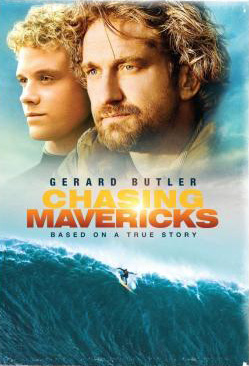 Huyn Thoi Lt Sng - Chasing Mavericks