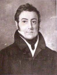 GRAL. JOSÉ DE SAN MARTÍN.