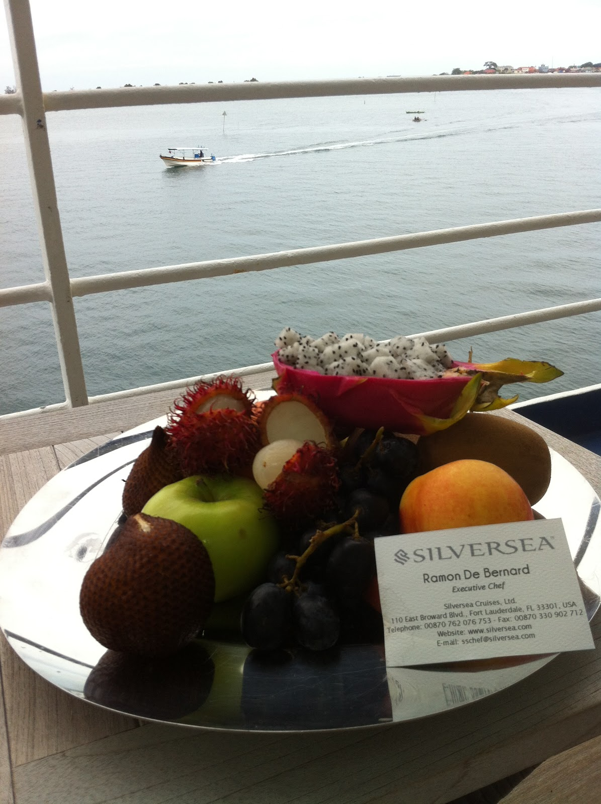 Blog van Wim Van Besien: Reis en cruise Bali-Lombok-Java-Singapore ...