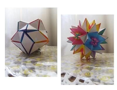 Origami maniacs origami revealed flower rf3g mightylinksfo