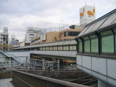 daiei・・・(ダイエー・京橋店)