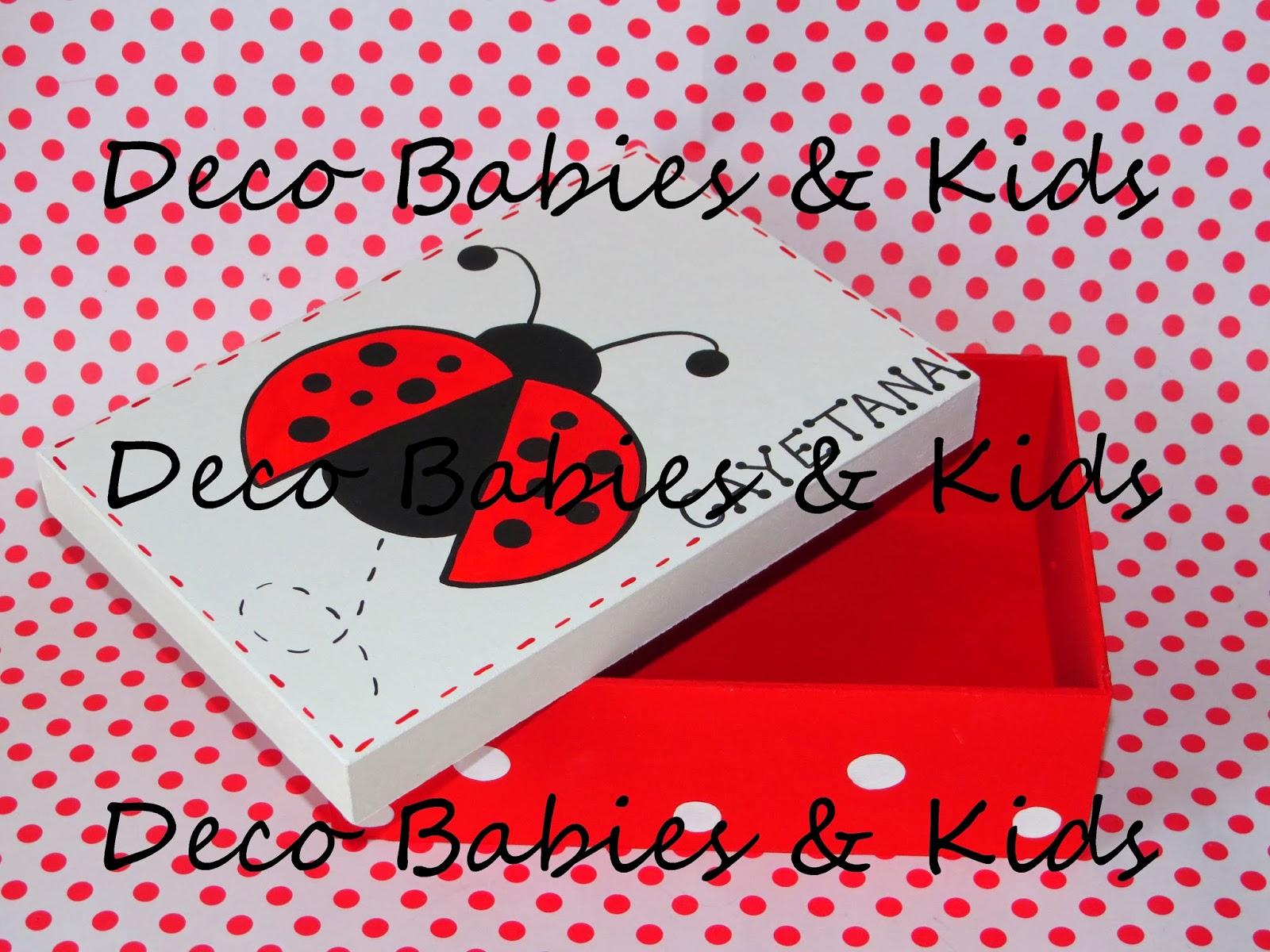 Deco babies kids 31 oct 2013 - Motivos infantiles para decorar ...