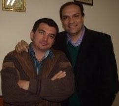 Diretores da Rede
