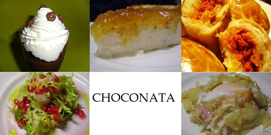 Choconata