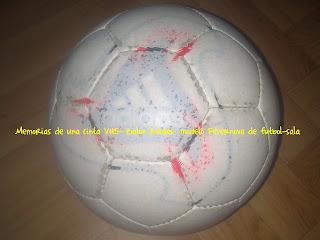 balón Adidas Fevernova, 2002, Mundial, Copa del Mundo