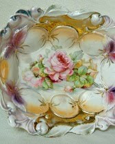 Imperial Porcelain Factory Bowl