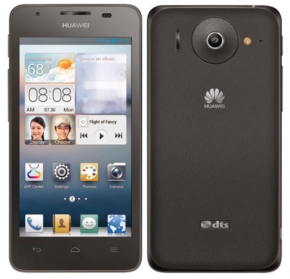 Harga Huawei Ascend G510