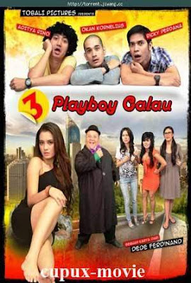 3 Playboy Galau (2013) DVDRip  cupux-movie.com
