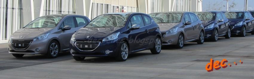 2012 - [Peugeot] 208 - berline [A90/1] Imagen+135