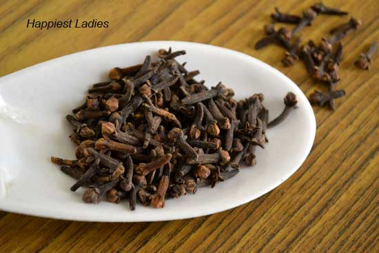 Beauty and Health Benefits of Cloves