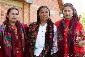Brujas-rumanas