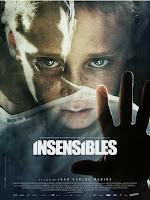 Insensibles (2012) online y gratis