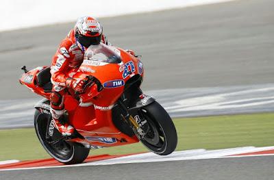 Ducati Konfirmasi Kedatangan Stoner ke MotoGP?
