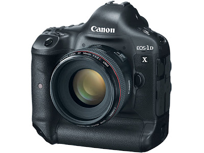Canon EOS 1 DX Owners Manual