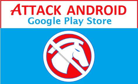 Awas! Malware Ghost Push Menyerang Android Anda
