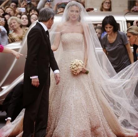 Precio vestido novia elie saab – Vestidos de moda blog de fotos del ...
