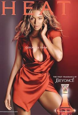 Perfume Feminino Heat Beyonce Eau de Parfum