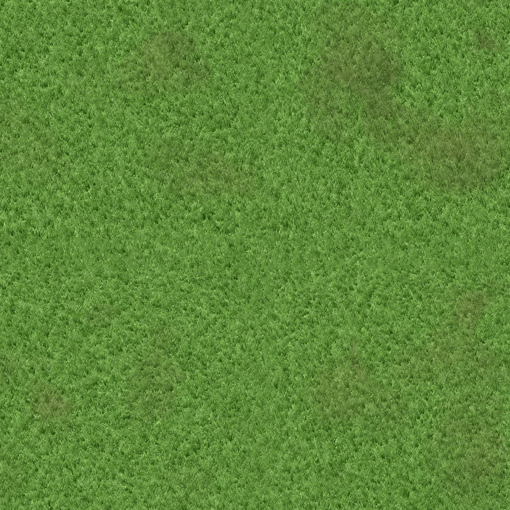 Grass and Wood Textures