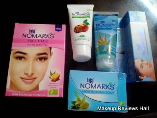 Nomarks Products Review
