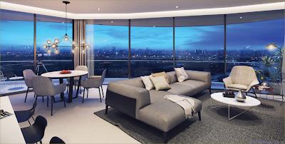 Chọn mua chung cư cao cấp cho xứng tiền?