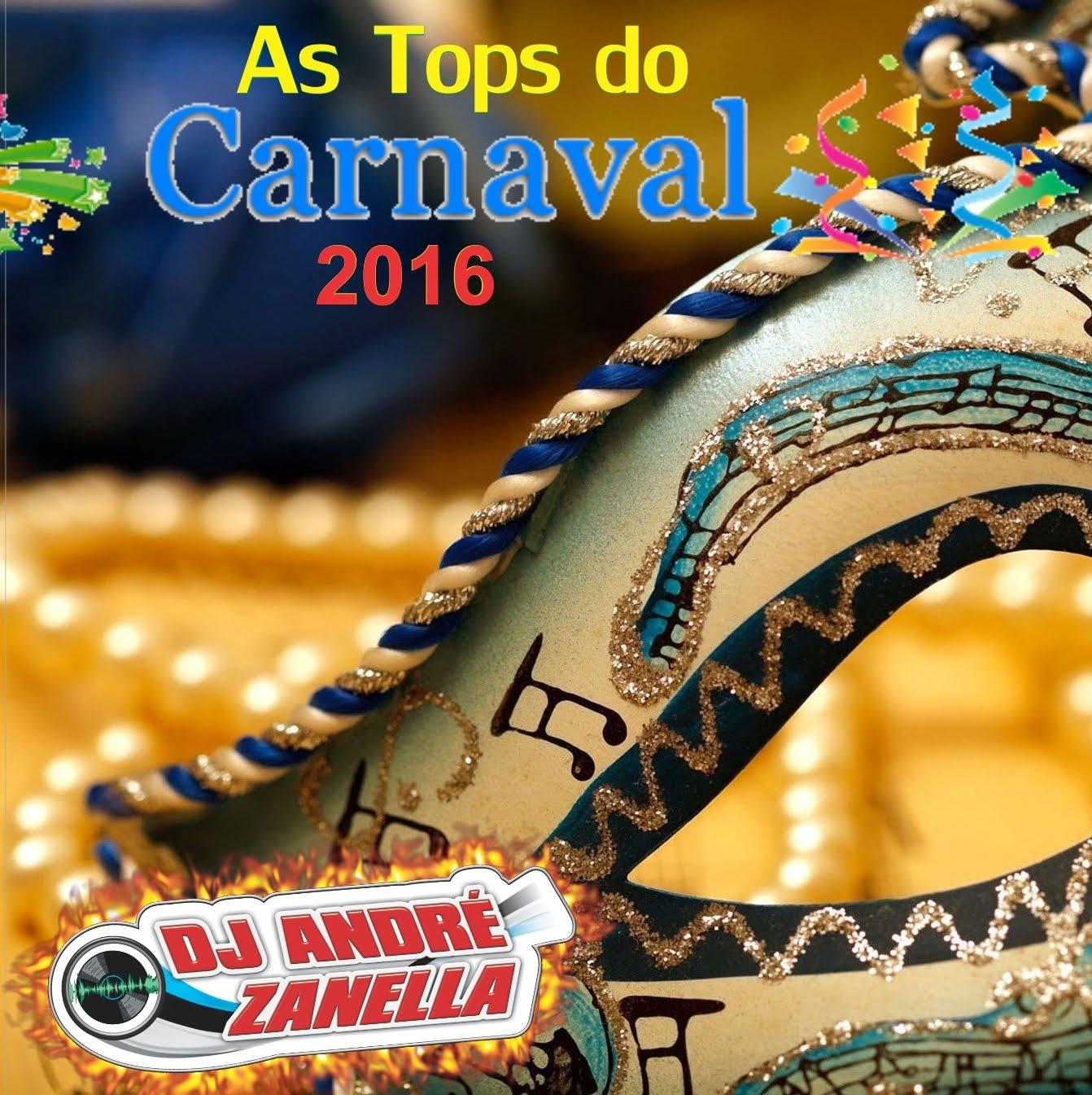 .CARNAVAL 2016 AS TOPS