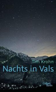 Nachts in Vals