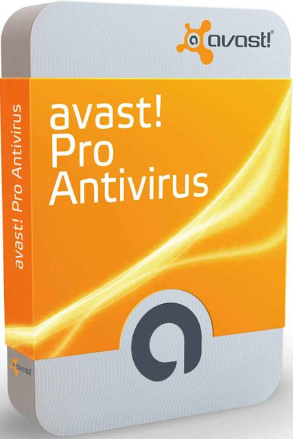 Avast Pro Antivirüs 2014 Full Türkçe Tam İndir