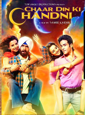 Chaar Din Ki Chandni (2012) First Look, Movie Information