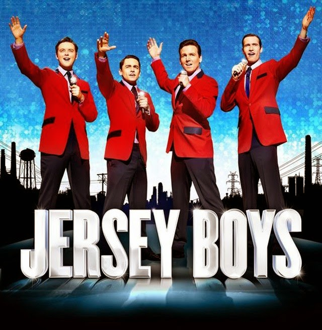 Jersey Boys Ver gratis online en vivo streaming sin descarga ni torrent