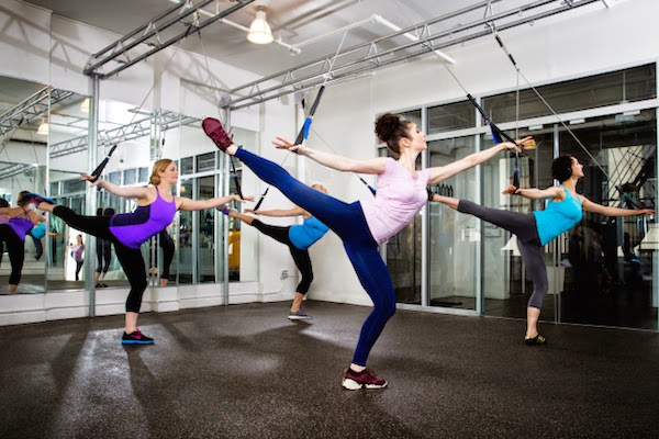 Must-Try Fitness Classes in New York City