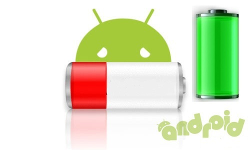 Android Battery Saving: Intelligent Computing