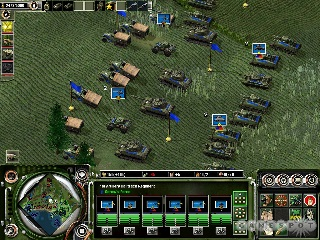 download axes and allies softonic