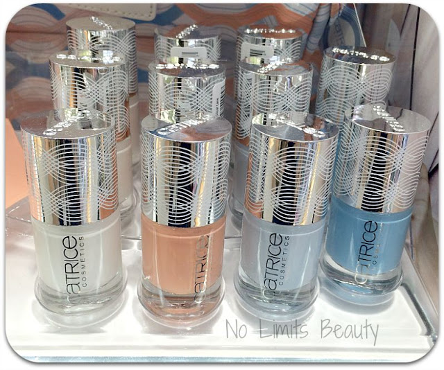 Catrice Travel De Luxe - Nail Polish