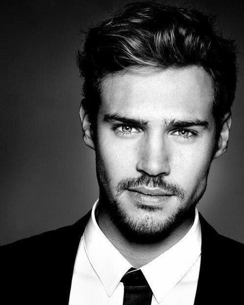 شاب رجل وسيم جميل الوجه - كيف يؤثر مظهرك الخارجي على نظرة النساء لك - handsome man guy beautiful