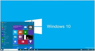 Login Screen Terbaru Yang Dimiliki Windows 10, Dan Berikut Inilah Cara Mengaktifkan Pada Technical Preview
