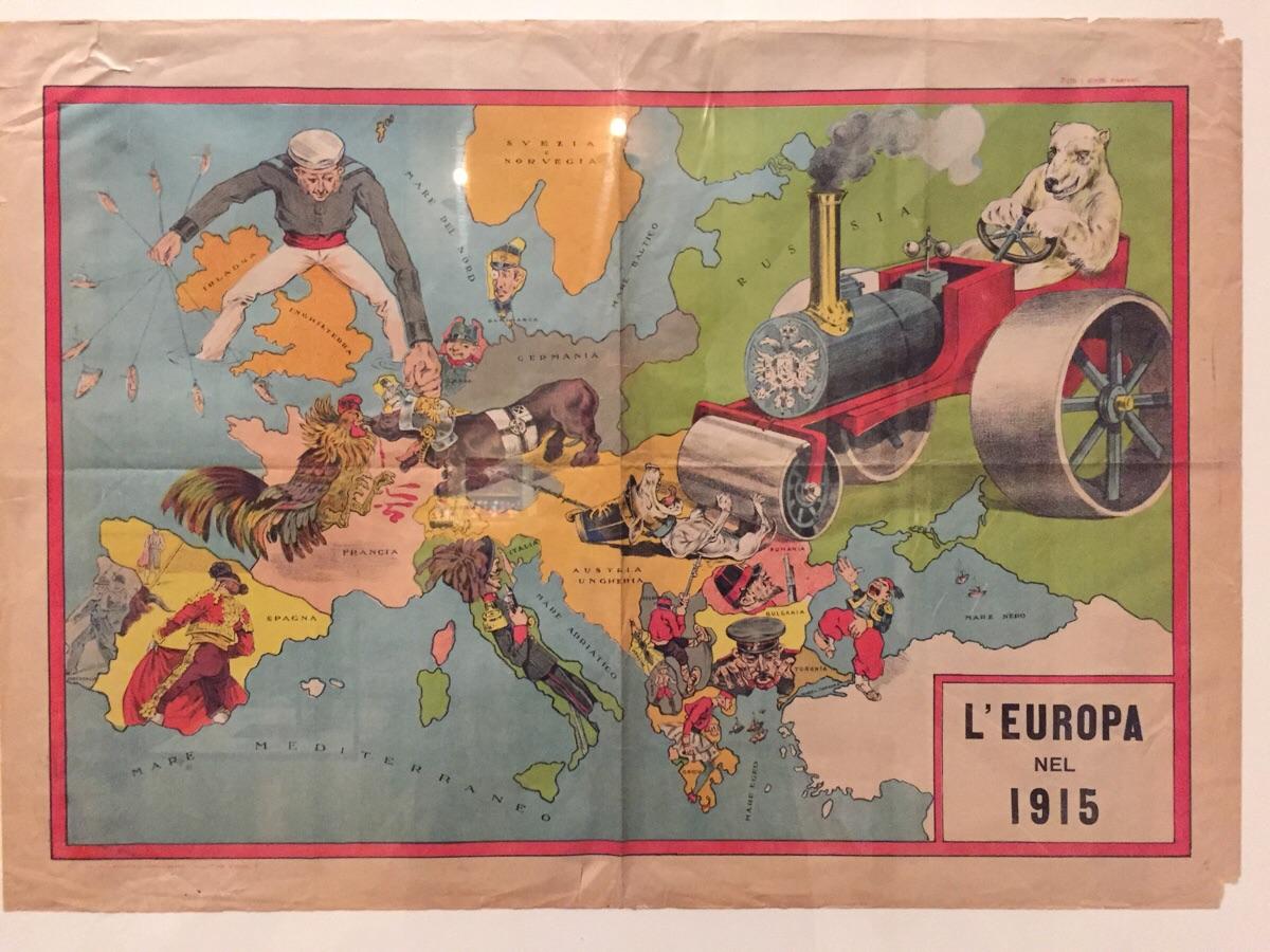 Europe (1915)