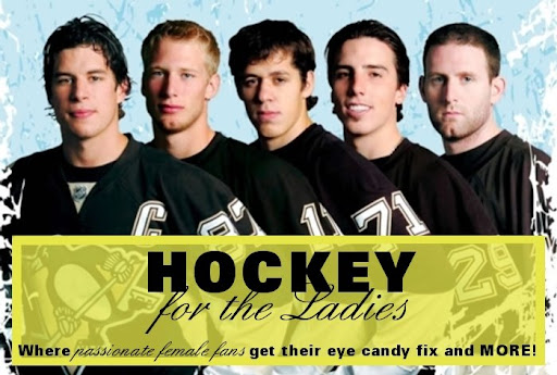 Hockey for the Ladies