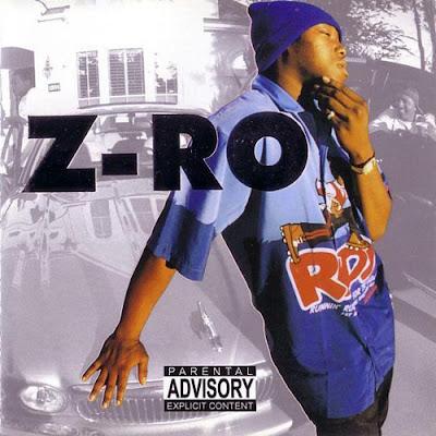 Z-Ro – Z-Ro (CD) (2001) (320 kbps)