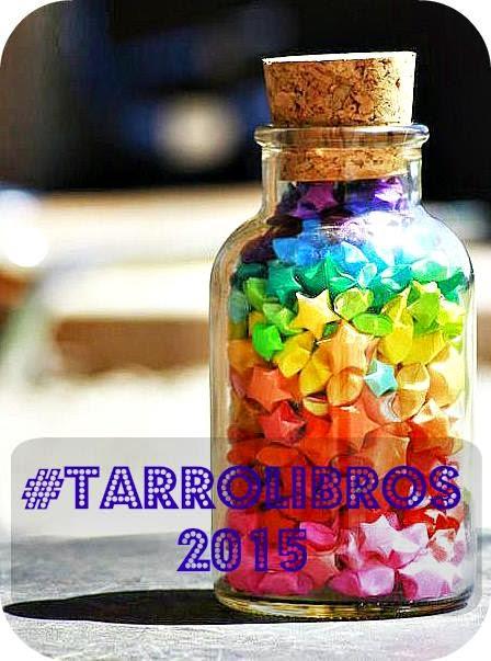 Tarro-libros 2015