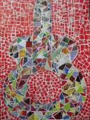 Mosaico 2011 turma 901