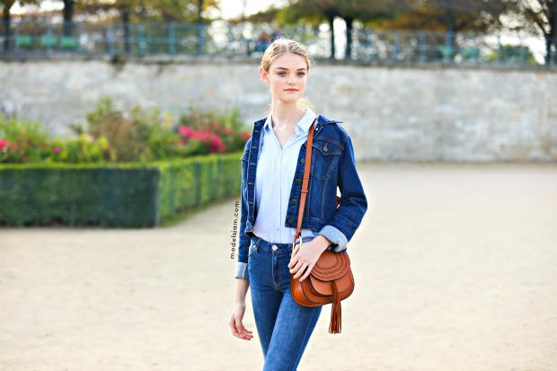 Willow Hand, Paris, October 2015
